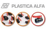 Plastical Alfa PP FG (Polypropylene Fiber Glass)